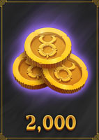 Ultima Online™ 2000 Sovereigns Pack