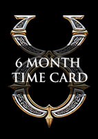 Ultima Online™ 6 Month Game Time Code