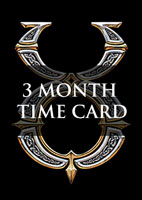 Ultima Online™ 3 Month Game Time Code