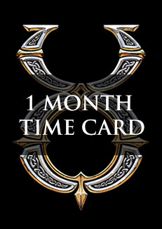 Ultima Online™ 1 Month Game Time Code
