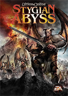 Ultima Online™: Stygian Abyss™ (New Account + 30 Days of Game Time)