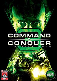 Command & Conquer 3 Tiberium Wars™
