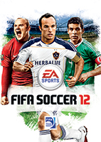 4600 FIFA 12 PC Points