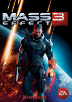 Mass Effect™ 3 Demo