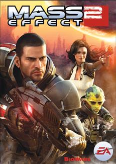 Mass Effect™ 2