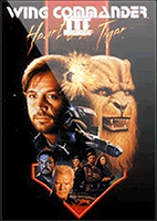 Wing Commander 3™: Heart of the Tiger