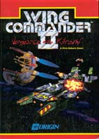 Wing Commander™ II