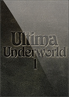 Ultima™ Underworld 1