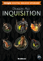 Dragon Age™: Inquisition Deluxe Upgrade