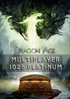 Dragon Age™ Multiplayer 1025 Platinum