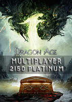 Dragon Age™ Multiplayer 2150 Platinum