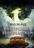 Dragon Age™ Multiplayer 5600 Platinum