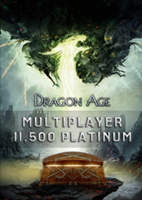 Dragon Age™ Multiplayer 11500 Platinum