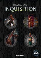Dragon Age™: Inquisition - Spoils of the Qunari