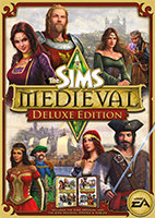 The Sims Medieval™ Deluxe Pack
