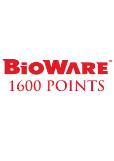 1600 BioWare Points