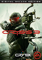 Crysis® 3 Digital Deluxe Upgrade