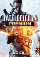 Battlefield 4™ Premium Membership