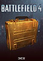 Battlefield 4™ Gold Battlepack
