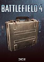Battlefield 4™ Silver Battlepack