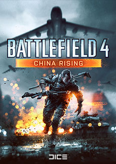 Battlefield 4™ China Rising Expansion Pack