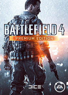 Battlefield 4 Premium Edition for $19.99 (normally $49.99) for PC from Origin
