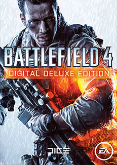 Battlefield 4™ Digit