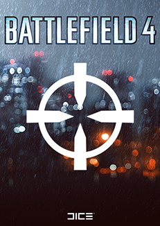 Battlefield 4™ Recon Shortcut Kit