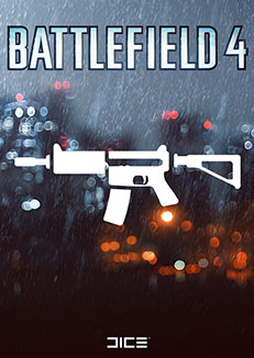 Battlefield 4™ Carbine Shortcut Kit