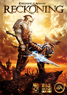 Kingdoms of Amalur: Reckoning&tr