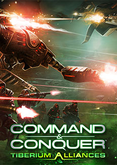 Command & Conquer: Tiberium Alliances