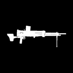 Image of Type 97 MG