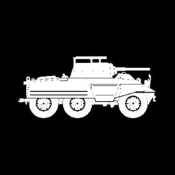 Image of M8 GREYHOUND