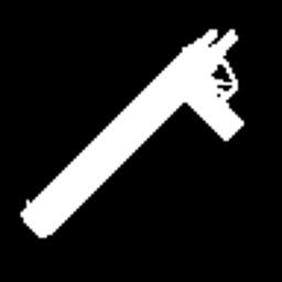 Image of Pistol Flamethrower