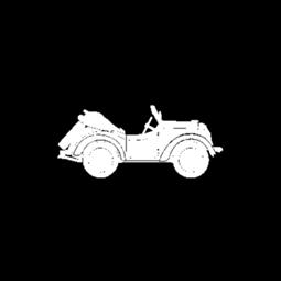Image of TYPE 95 CAR