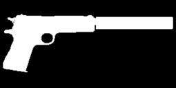 Image of M1911 Suppressed