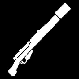 Image of Smoke Grenade Rifle