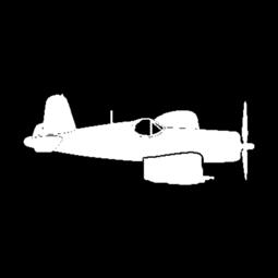 Image of CORSAIR F4U-1A