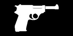 Image of P38 Pistol