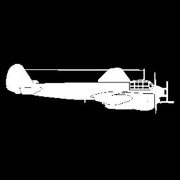 Image of JU-88 A