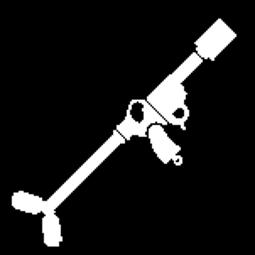 Image of Kampfpistole