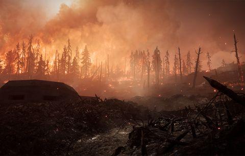 Servers - Battlefield 1 Tracker