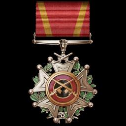 Jjhonn007 Medals Battlefield 1 Tracker