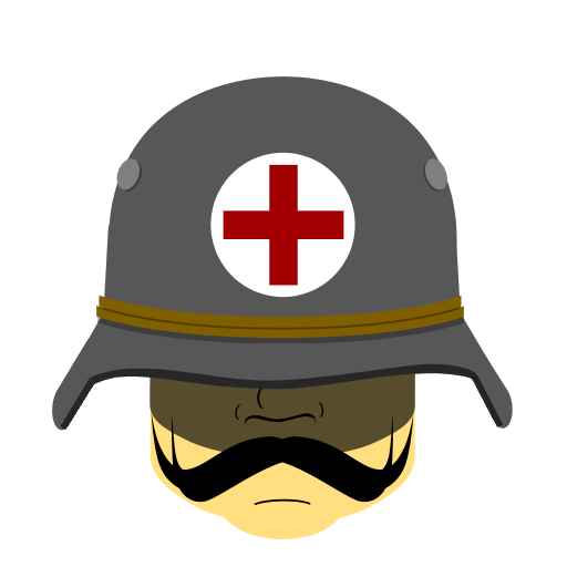 by The Medic