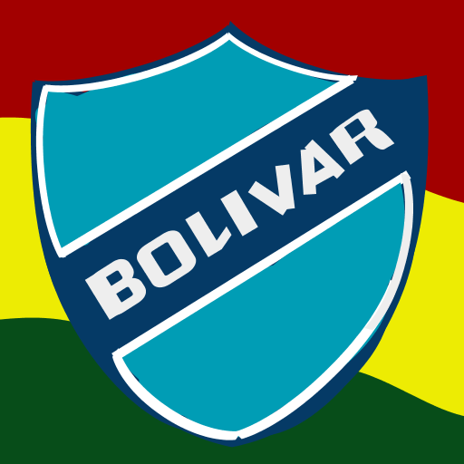 by Club Bolivar