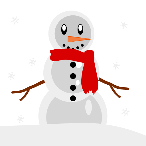 by Snowman
