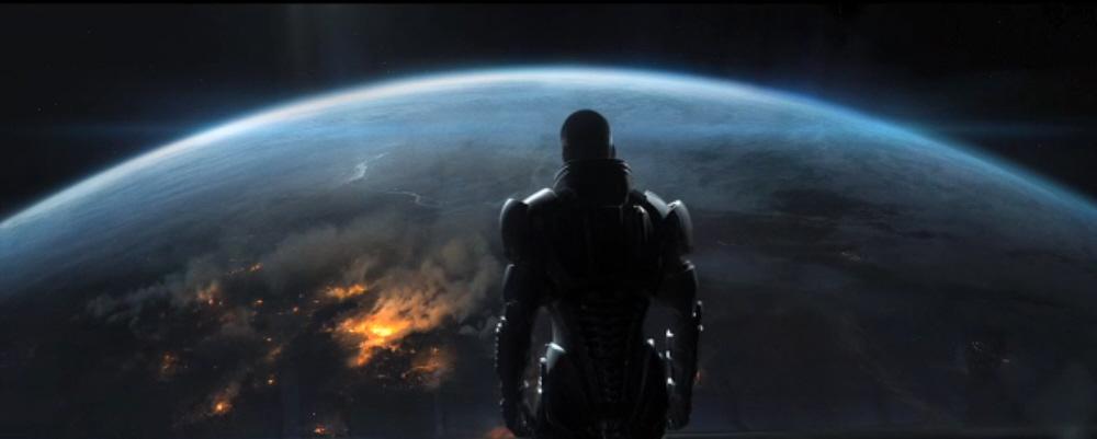 Shepard Off-Duty
