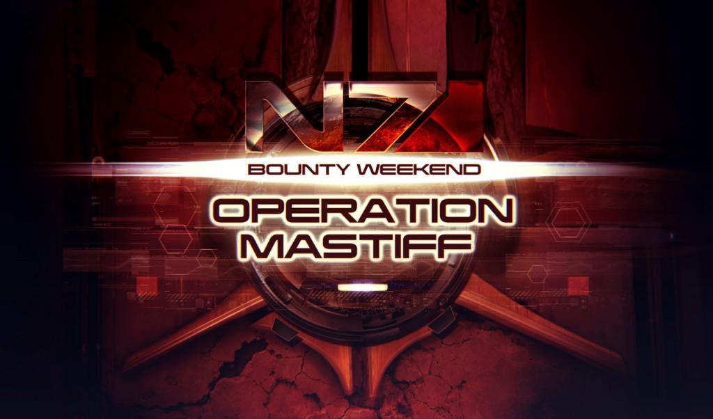 Operation Mastiff