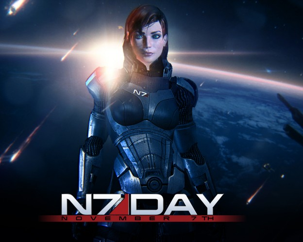 What Does N7 Mean to You?