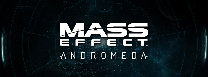 Introducing Mass Effect™: Andromeda